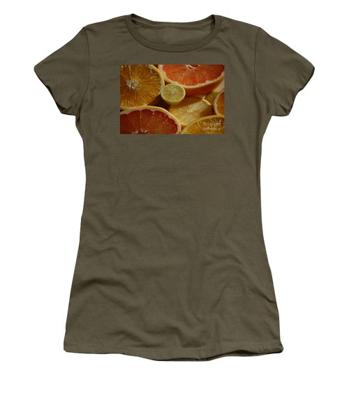 Citrus II Women's T-Shirt