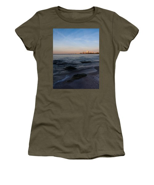 Cleveland From The Shadows Women's T-Shirt