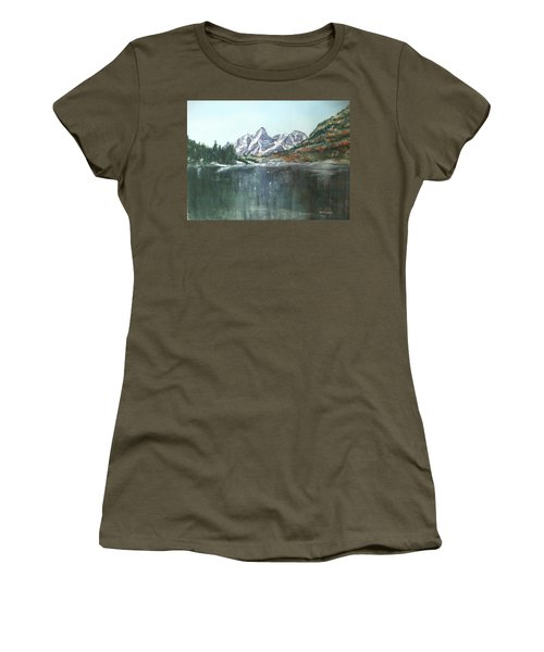 Colorado Beauty Women's T-Shirt