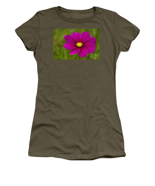 Women's T-Shirt (Junior Cut) featuring the photograph Cosmos by Sean Griffin