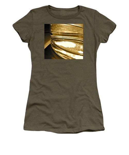 cup IV Women's T-Shirt (Junior Cut) by Bill Owen