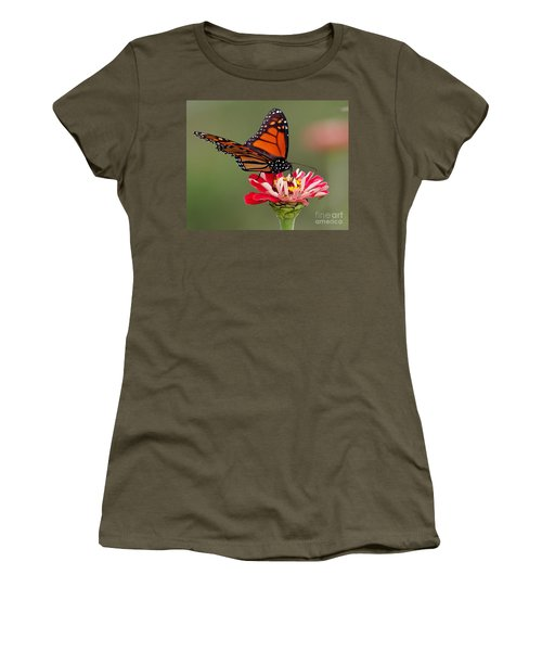 Delicate Women's T-Shirt (Athletic Fit)