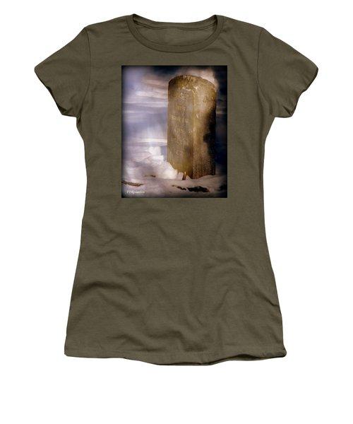 Elisabeth  Women's T-Shirt (Athletic Fit)
