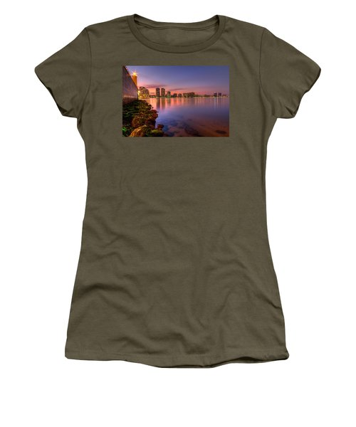 Evening Warmth Women's T-Shirt