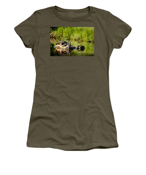 Favorite Spot Women's T-Shirt