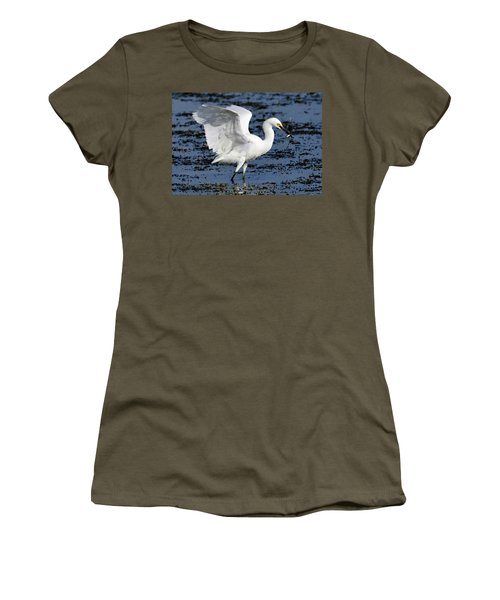 Fishing Dance Women's T-Shirt