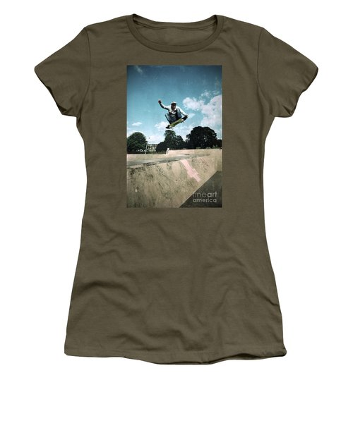 Fly High Women's T-Shirt