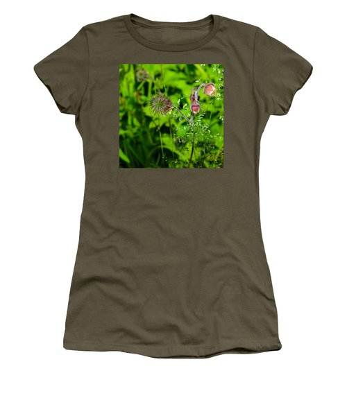 Forest Nymph Women's T-Shirt