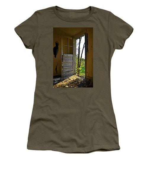 Fresh Start Women's T-Shirt (Athletic Fit)