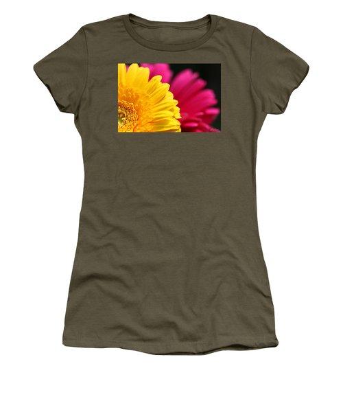 Gerbera Daisies Women's T-Shirt