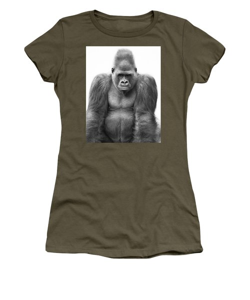 Gorilla Women's T-Shirt