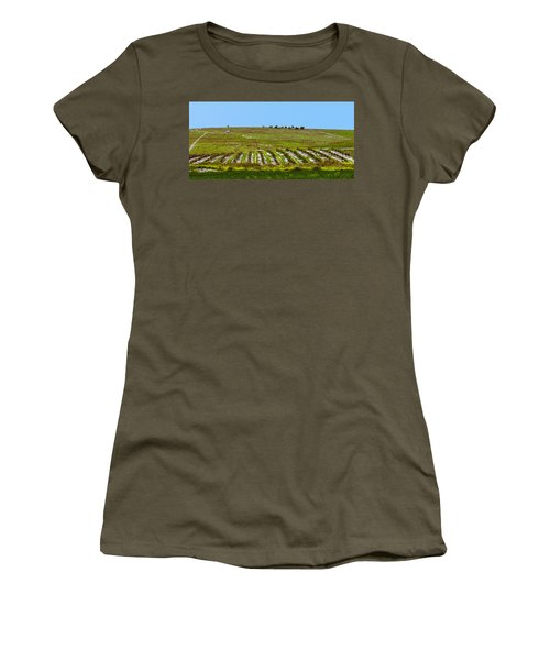 Green Hills Women's T-Shirt