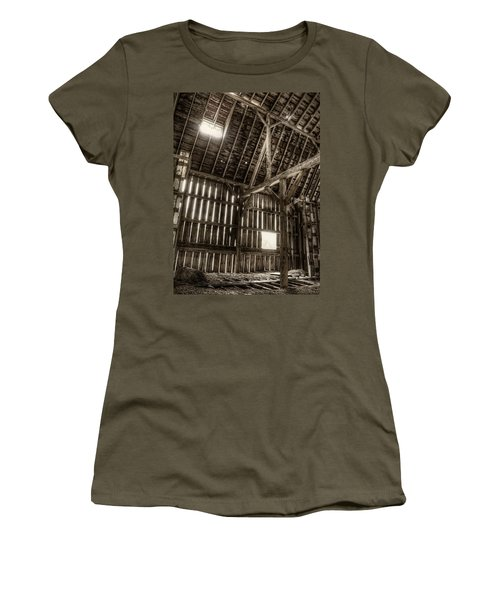 Hay Loft Women's T-Shirt