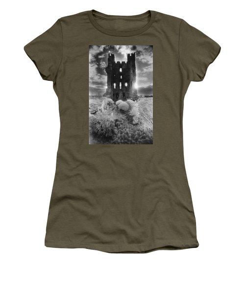 Helmsley Castle Women's T-Shirt