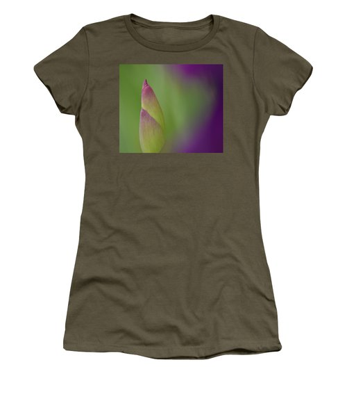 Iris-istible 1 Women's T-Shirt