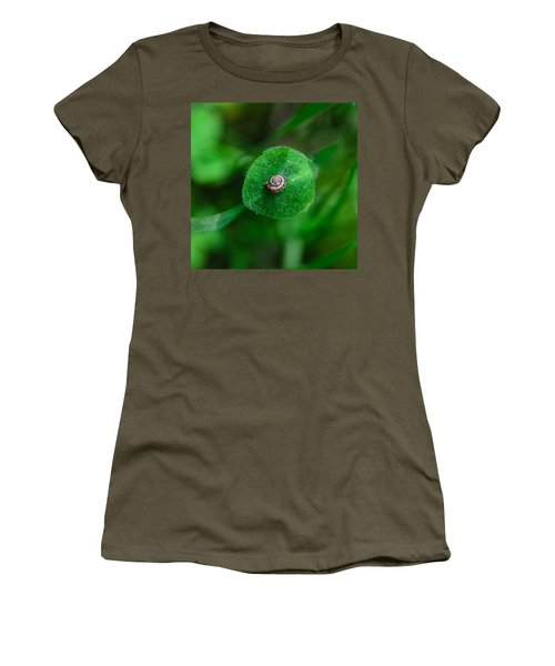 Islet Women's T-Shirt