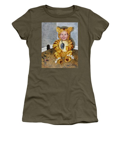 James-a-cat Women's T-Shirt