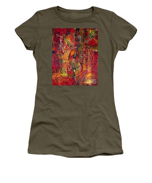 Jazz Women's T-Shirt