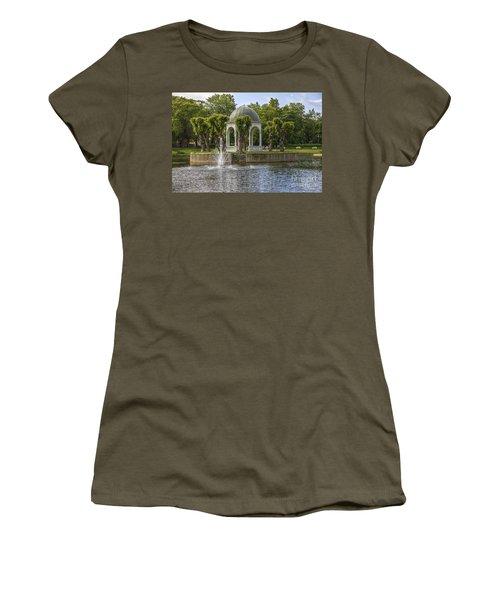 Kadriorg Park 2 Women's T-Shirt