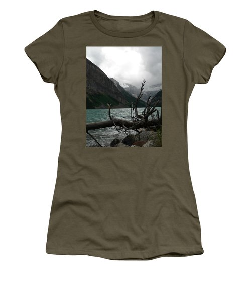 Lake Louise Women's T-Shirt