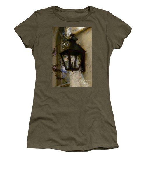 Lantern 11 Women's T-Shirt (Athletic Fit)