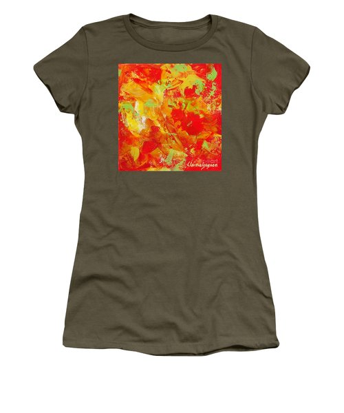 Latin Rythym Women's T-Shirt