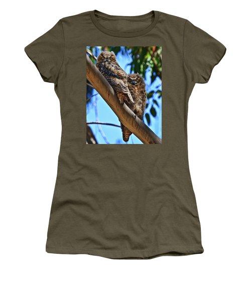 Lifes A Hoot Women's T-Shirt