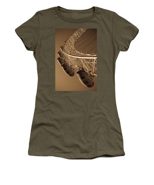 London Eye Image Women's T-Shirt