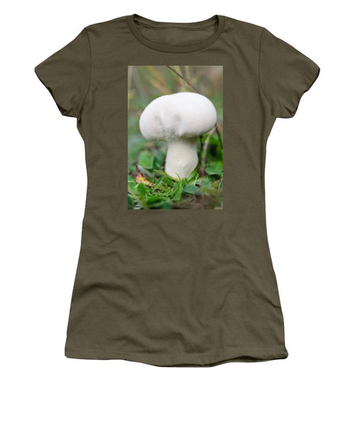 Lycoperdon Women's T-Shirt