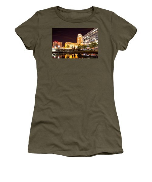 Night Life Women's T-Shirt