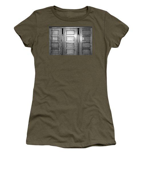 One Two Three Women's T-Shirt