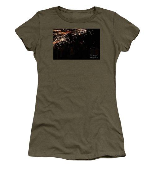 Painting Women's T-Shirt