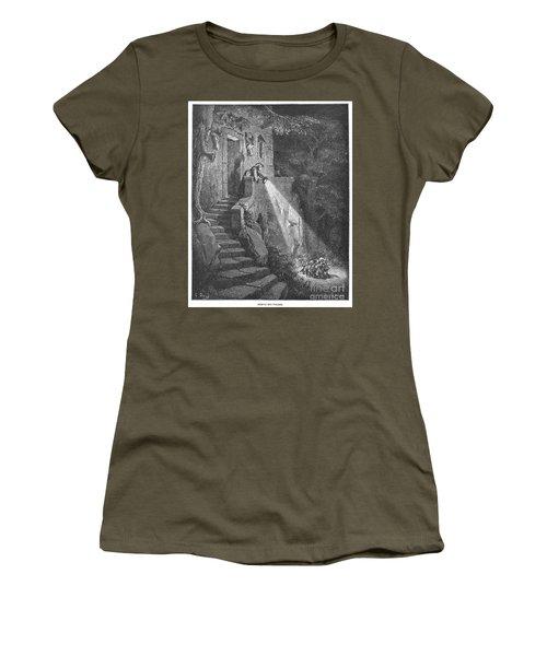 Tom Thumb Women's T-Shirt