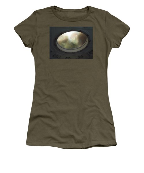 Portal To Heaven Women's T-Shirt