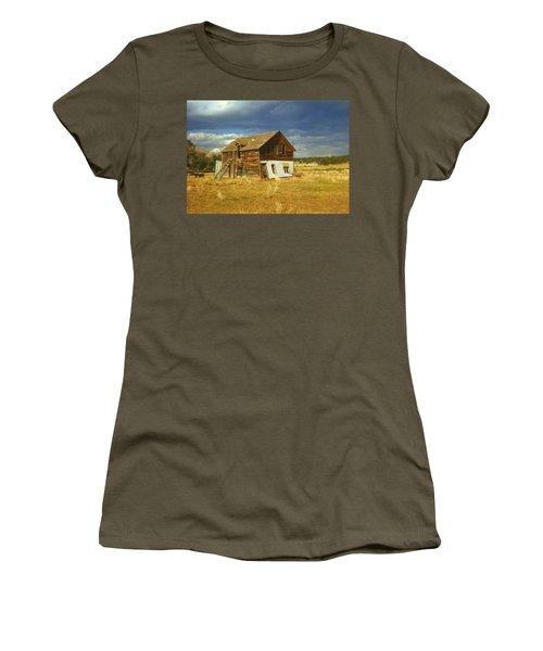 Ranch House Women's T-Shirt