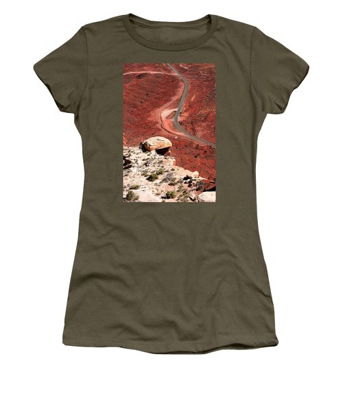 Red Rover Women's T-Shirt