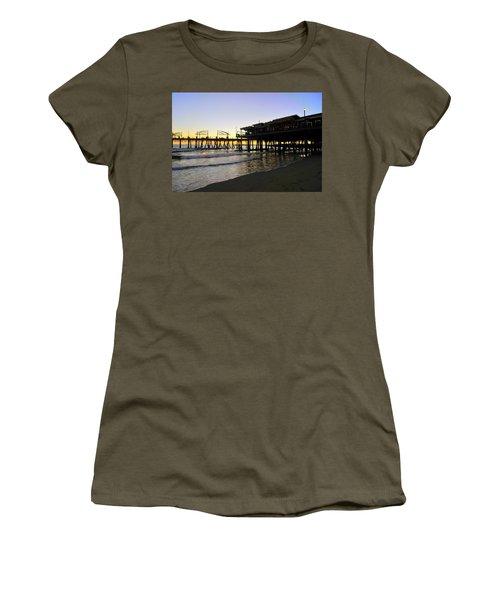 Redondo Pier South Women's T-Shirt