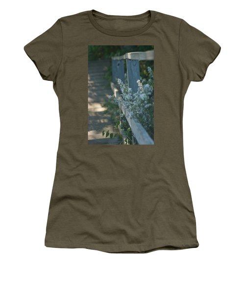 Reedsburg Dam Women's T-Shirt