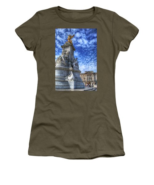 Regina Imperatrix 2.0 Women's T-Shirt