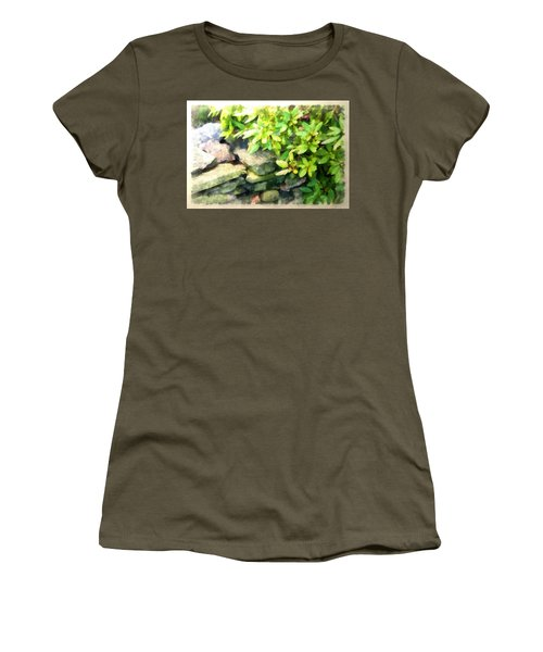 Rhodas And Stones Women's T-Shirt