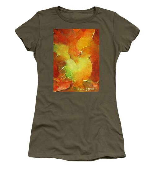 Rooster Women's T-Shirt
