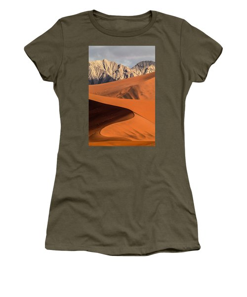 Sand And Stone Women's T-Shirt
