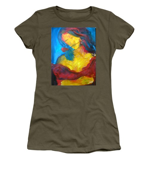 Sangria Dreams Women's T-Shirt