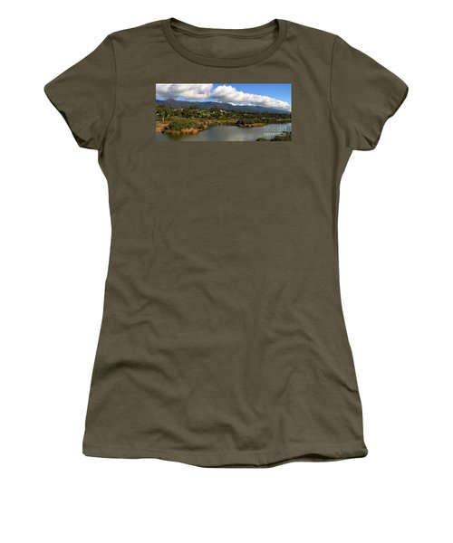Santa Barbara Women's T-Shirt