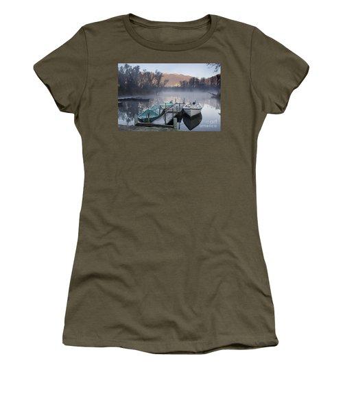 Small Port Women's T-Shirt