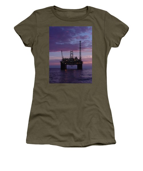Snorre At Dusk Women's T-Shirt