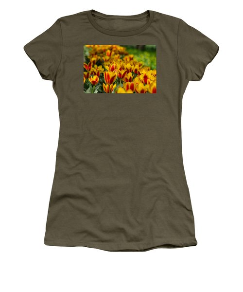 Spring Mood Women's T-Shirt