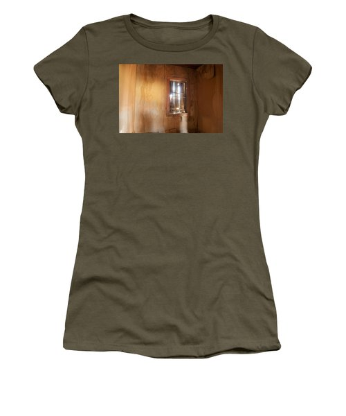 Stains Of Time Women's T-Shirt