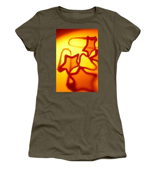 Star Sunglasses Women's T-Shirt