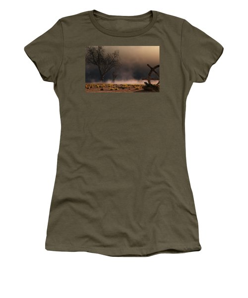 Stormwalk Women's T-Shirt